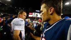 Better season: '07 Brady or '04 Manning?