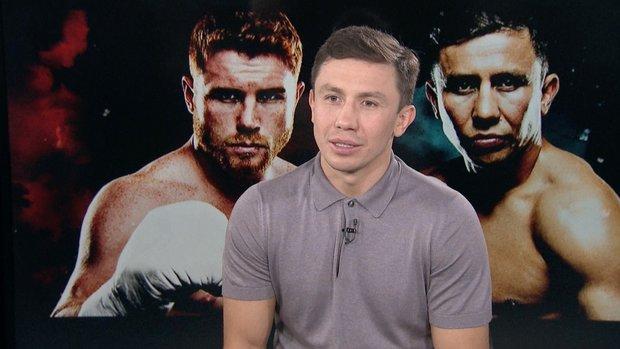 Golovkin: McGregor is not a boxer