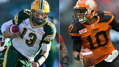 Lalji: Expect Lions/Esks showdown to provide plenty of offence