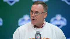 Chiefs separation from GM a surprise