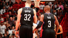 Will leaving Clippers help Griffin or CP3 win?