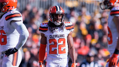 Bad move for Williams to blast Browns?