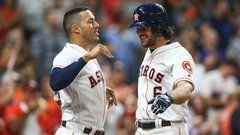 The Astros have had themselves a dominant 2017