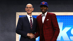 Stephen A.: Jackson continues to hoodwink Knicks fans