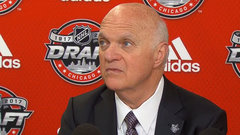 Lamoriello: Leafs aren't looking to 'jump-start' build