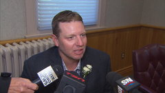 Halladay: 'Playing in Toronto is unique'