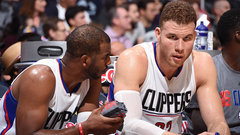 Griffin would be giving up over $40M leaving the Clips