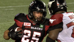 Redblacks 3-in-3: Which play cost the Redblacks?