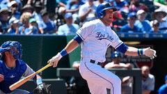 MLB: Blue Jays 2, Royals 3
