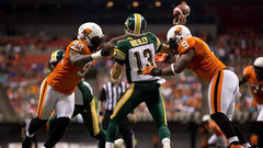 Esks and Lions understand importance of Week 1 clash