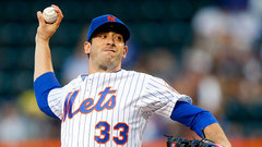 What do the Mets do with Harvey, other trade pieces?