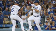 MLB: Rockies 0, Dodgers 4