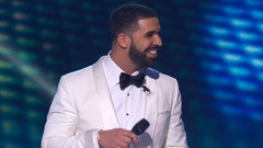 Drake takes aim at NBA stars in opening monologue
