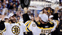 Recchi on HHOF selection 'It's the ultimate prize'