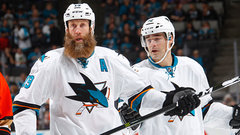 Could two veteran Sharks be on the move?
