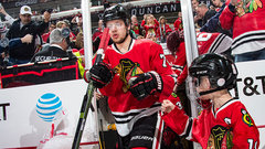 The Reporters: Blackhawks turn heads with latest moves