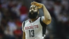 Revisit Harden's amazing season