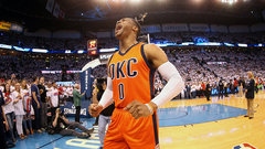 Westbrook's season for the ages