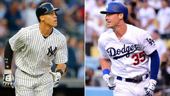 Who would you take right now - Judge or Bellinger?