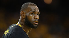 What would going to the Lakers do for LeBron's career?