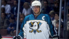 Button on Selanne: He was prolific and exciting