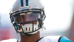 Bruschi says Cam needs to run less to be effective