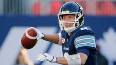 Willy signs one-year deal with Alouettes; Sherritt out for season