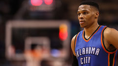 Could Thunder deal Westbrook?