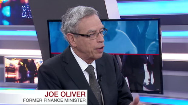 Ottawa should have sent stronger 'signal' during Home Capital crisis: Former finance minister