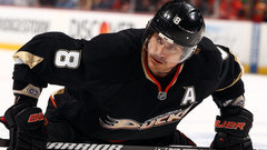 By the Numbers: Teemu Selanne