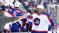Selanne honoured and excited for HHOF induction