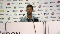 Djokovic insists he is as committed as ever