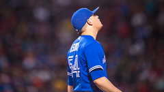 Hayhurst understands from experience what Osuna might be going through