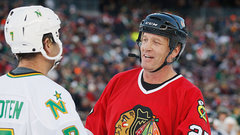 Should Roenick be in the Hall of Fame?