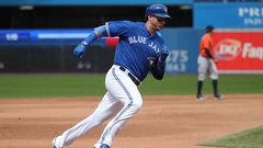Blue Jays are one of the MLB's slowest teams