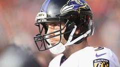 Has Flacco played up to massive contract?