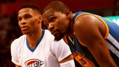 Durant, Westbrook deserve their MVPs