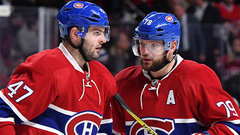 How far will Habs go to keep Radulov and Markov?