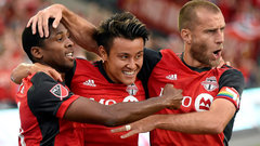Can TFC keep up their momentum at home and capture the Voyageurs Cup?