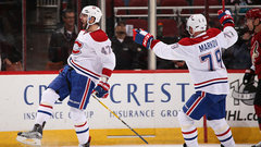 What are the chances Radulov and Markov return to Montreal?