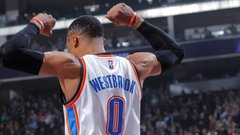 Can Thunder now take next step with Westbrook as MVP?