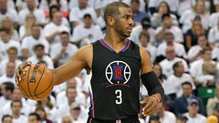 Are the Clippers too far gone for CP3?
