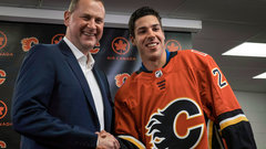 Is the Flames' D now better equipped to handle the Oilers?