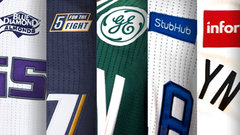 Beyond the Scoreboard: Jersey sponsorships in the NBA