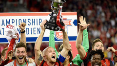 Canadian Championship: Toronto FC 2, Impact 1 (3-2 AGG)