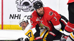 How close was Ottawa to re-acquiring Methot?