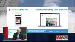 RewardStream's referral programs deliver highly loyal customers at low cost per acquisition rates