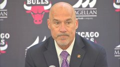 Paxson: Wade buyout would have to benefit Bulls