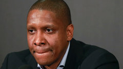 Report: Knicks eyeing Ujiri to replace Jackson as team president