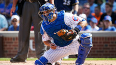 A day after ripping Arrieta, Cubs designate Montero for assignment